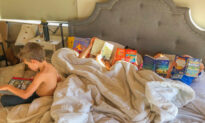 Mom Puts Her Kids on a 'Screen Detox,' Shares Amazing Results of Its Positive Impact