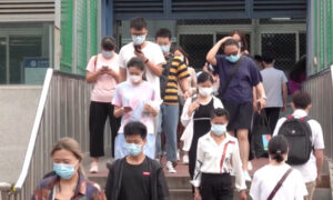 Beijing Authorities Underreport CCP Virus Cases