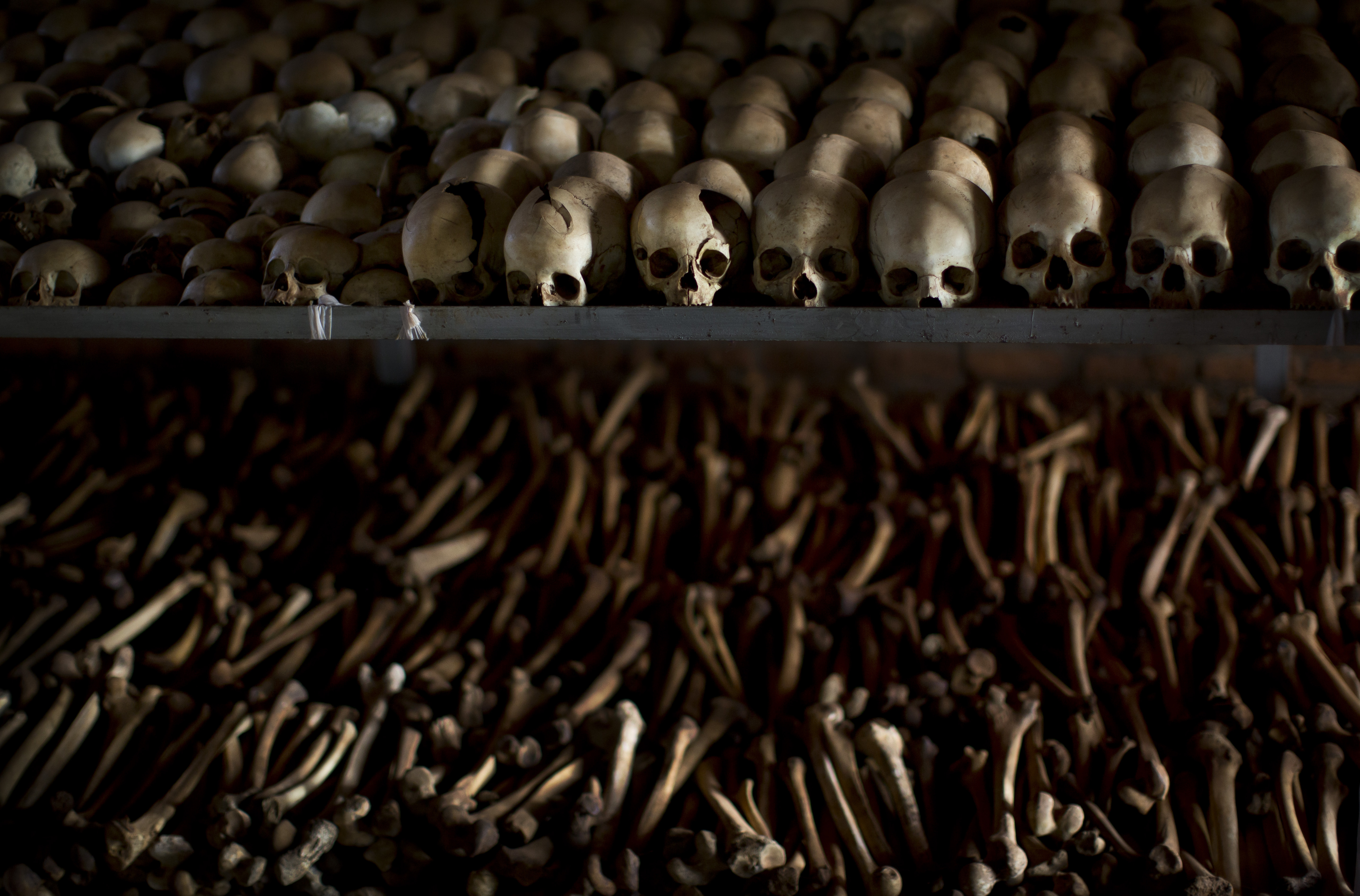 French Court OKs End to Rwanda Genocide Investigation