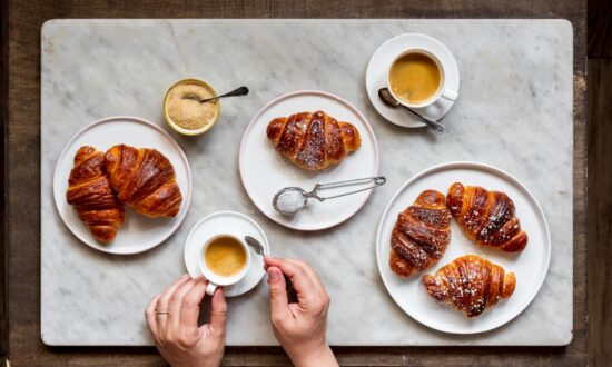 Cappuccino and Cornetto: Rituals of the Italian Breakfast