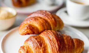 Cornetti (Italian Croissants)