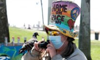 Californians Celebrate July 4 With Virtual Parades, Masks