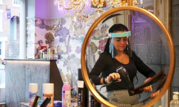 Hairdresser UK