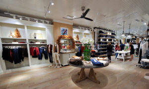 Lucky Brand Files for Bankruptcy as Latest Retail Casualty of Coronavirus