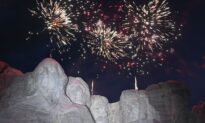 17 GOP Attorneys General Back South Dakota's Lawsuit Over Mount Rushmore July 4 Fireworks Cancellation