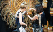 Delivering a World-Class Aboriginal Art Festival During the Pandemic