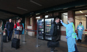 New NSW Coronavirus Cases All Returned Travellers