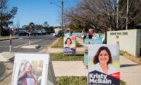 McBain Claims Labor Win in Eden-Monaro