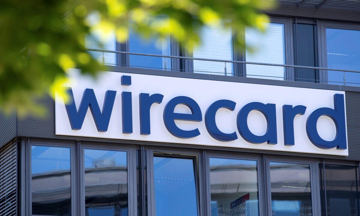 Germany Wirecard