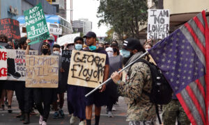Miami-Dade Mayor Says Protests 'Had a Lot to Do With' COVID-19 Surge in Florida