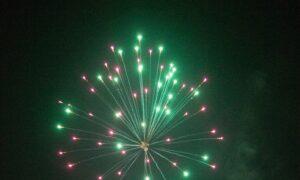 Santa Ana Police Defuse Illegal Firework Sales