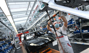 German Recovery From COVID-19 Will Be Slow and Painful, Data Shows