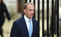 Britain Condemns Continued Chinese Cyber Attacks