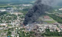 Lac-Megantic to Mark Seventh Anniversary of Rail Disaster With Memorial Site