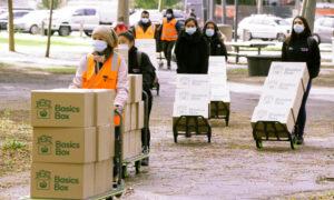 Melbourne Public Housing Residents 'Virtually Under House Arrest': Aussie MP