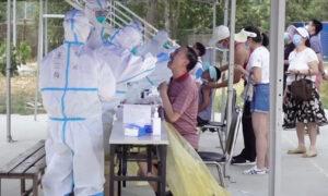 Beijing's Epidemic Worsens