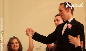 Couple With Down Syndrome And Learning Differences Get Married