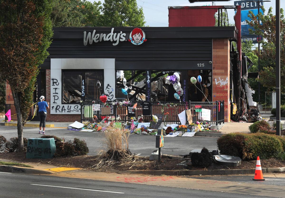 $10,000 reward offered in Atlanta killing of 8-year-old girl