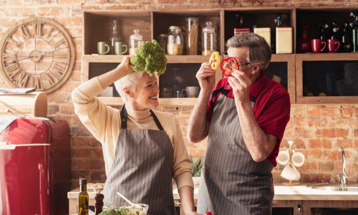 Living longer is often about living better. (Prostock-studio/Shutterstock)