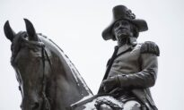 Potential Biden VP Candidate on Removal of George Washington Statues: 'We Should Listen to Everybody'