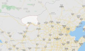 Chinese Regime Reports Case of Suspected Bubonic Plague in Inner Mongolia