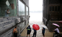 China Raises Emergency Level as Heavy Rain Triggers Floods