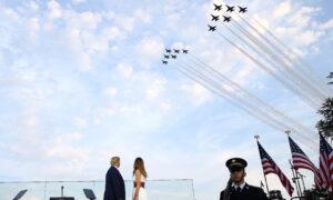 Trump Must Overcome Deluge of Lies