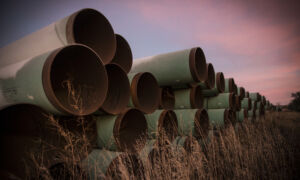 Fired Keystone Pipeline Worker Says Biden's Move Going to Hurt 'A Lot of Families'