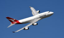 Qantas Offers One Last Chance to Fly on Its 747 'Queen of the Skies'