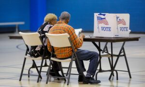 Senior Citizens Will Be the 'Deciding Factor' in 2020 Election