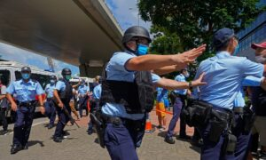 Think Tanks From 39 Countries Condemn Hong Kong Security Law