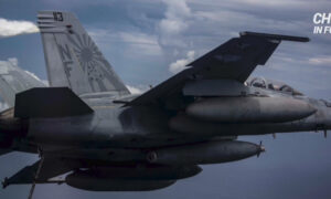 China In Focus: US Navy, B-52 in South China Sea Drills