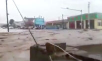 Extreme Weather Continues to Wreak Havoc in China