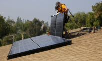 US Home Solar Installer Sunrun to Buy Vivint Solar for About $1.46 Billion