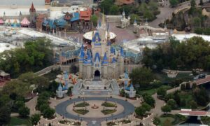 Disney Says Walt Disney World Reopening Is on Track for Saturday