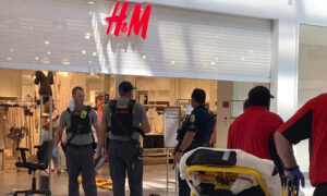 Man Charged in Alabama Mall Shooting That Left 8-Year-Old Boy Dead