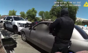 Phoenix Police Release Footage From Fatal Shooting That Triggered Protests
