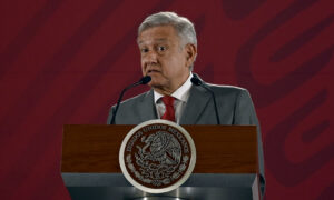 Mexican President to Hold First Meeting With Trump