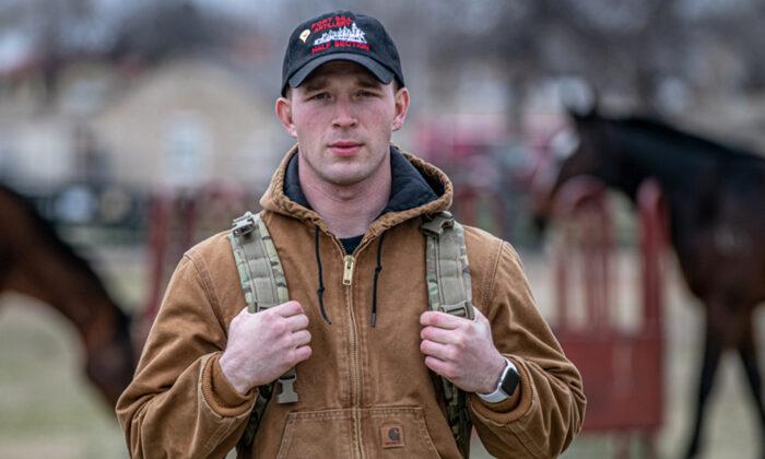 (Sgt. Dustin D. Biven/75th Field Artillery Brigade/U.S. Army)