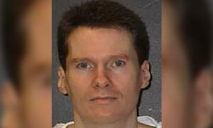 Texas Executes Inmate for Killing Elderly Man After Supreme Court Declines to Hear Case