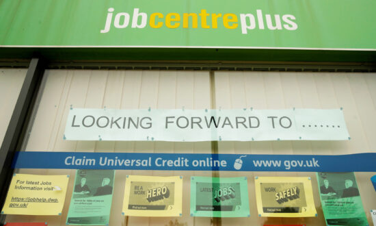 UK Launches New Scheme Kick-Starting Careers for Unemployed Youth