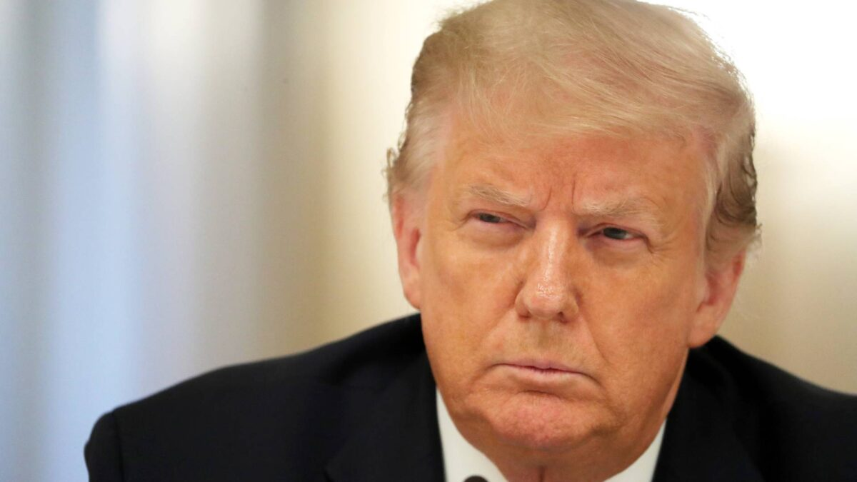 Trump Rebukes Faucis COVID-19 Assessment, Says US in...