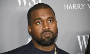 Kanye West Adviser Claims Rapper Is 'Out' of 2020 Presidential Race