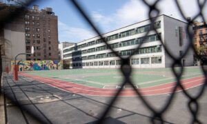 NYC Students to Return to School No More Than Three Days a Week