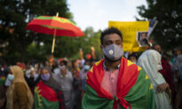 Ethiopia's Week of Unrest Sees 239 Dead, 3,500 Arrested