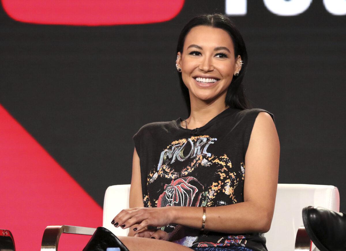 Autopsy Confirms 'Glee' Star Naya Rivera's Death Was Accidental Drowning