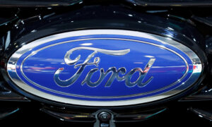 Ford Recalls Nearly 617,000 Explorer SUVs