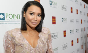 'Glee' Star Naya Rivera Presumed Dead After Boating Incident: Officials