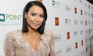 Sheriff: 'Glee' Actress Naya Rivera Missing in California Lake