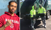 Man Who Was Once a Sanitation Worker Overcomes All Odds, Gets Accepted Into Harvard Law